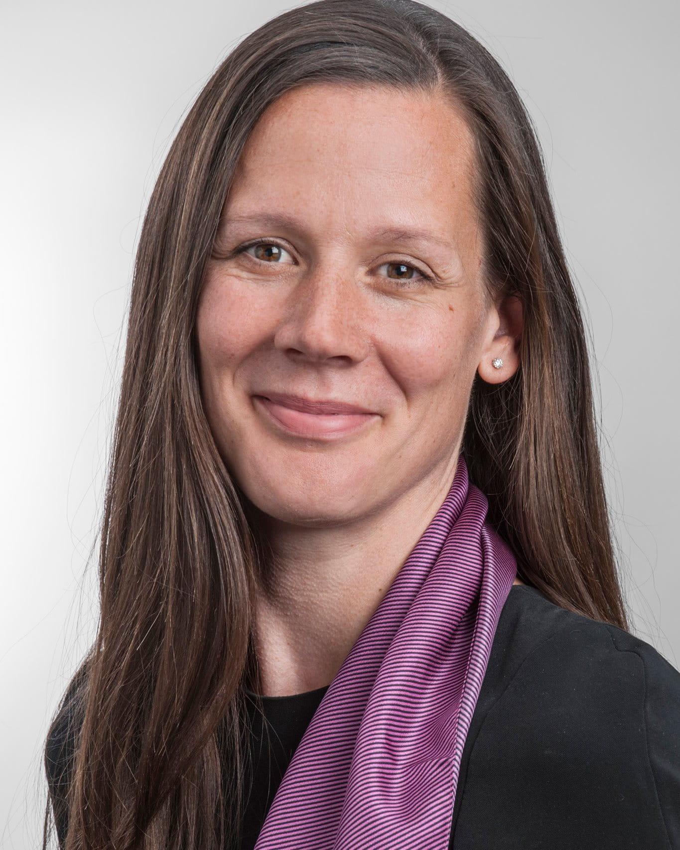 Caroline Lenzin