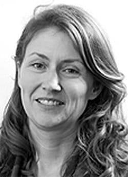 Sandra Zurbuchen