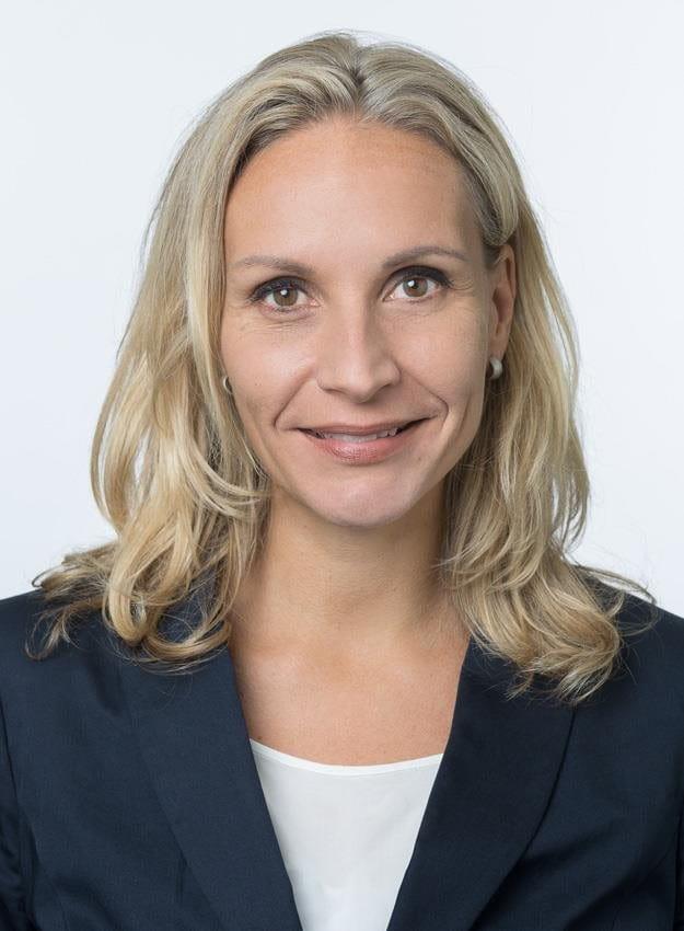 Portrait Tanja Siegenthaler