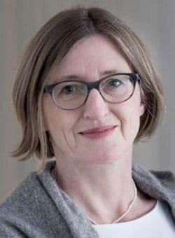 Portrait Monika Bütler