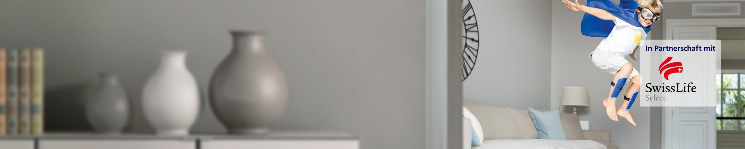 Swiss Life Select Prämienrechner Hausratversicherung Zurich