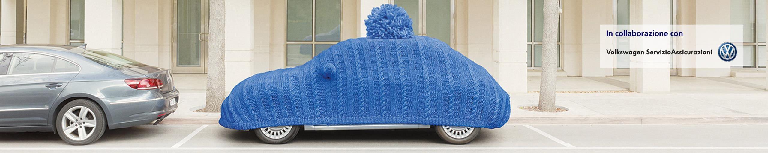 Volkswagen calcolatore dei premi assicurazione auto Zurich