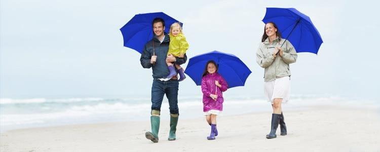 Protégez-vous, vous et votre famille