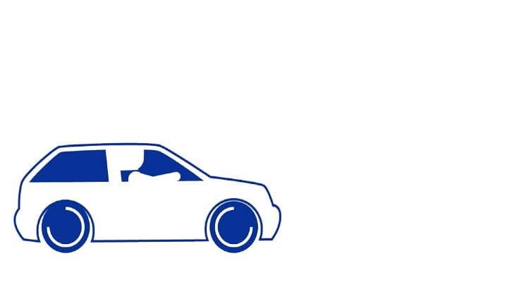 Ersatzauto