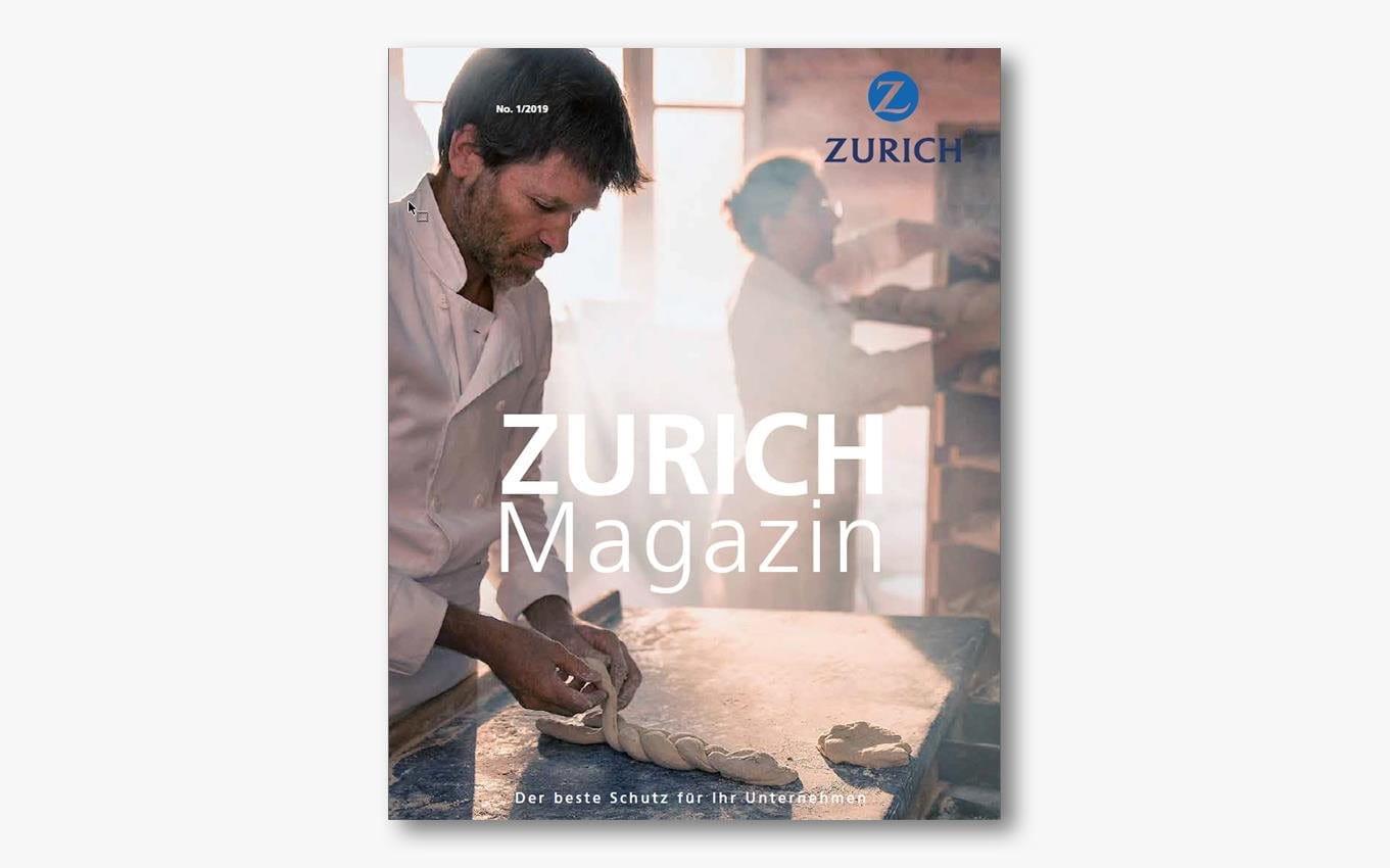 Zurich Magazin