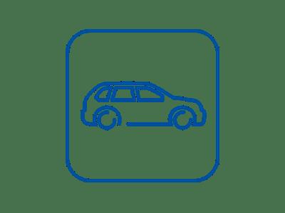 Icon: Auto