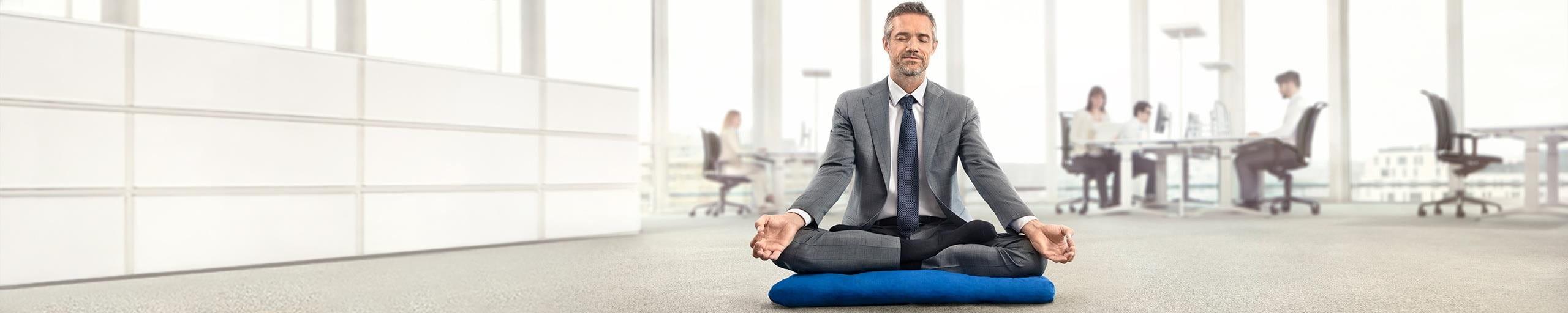 Bunout Yoga