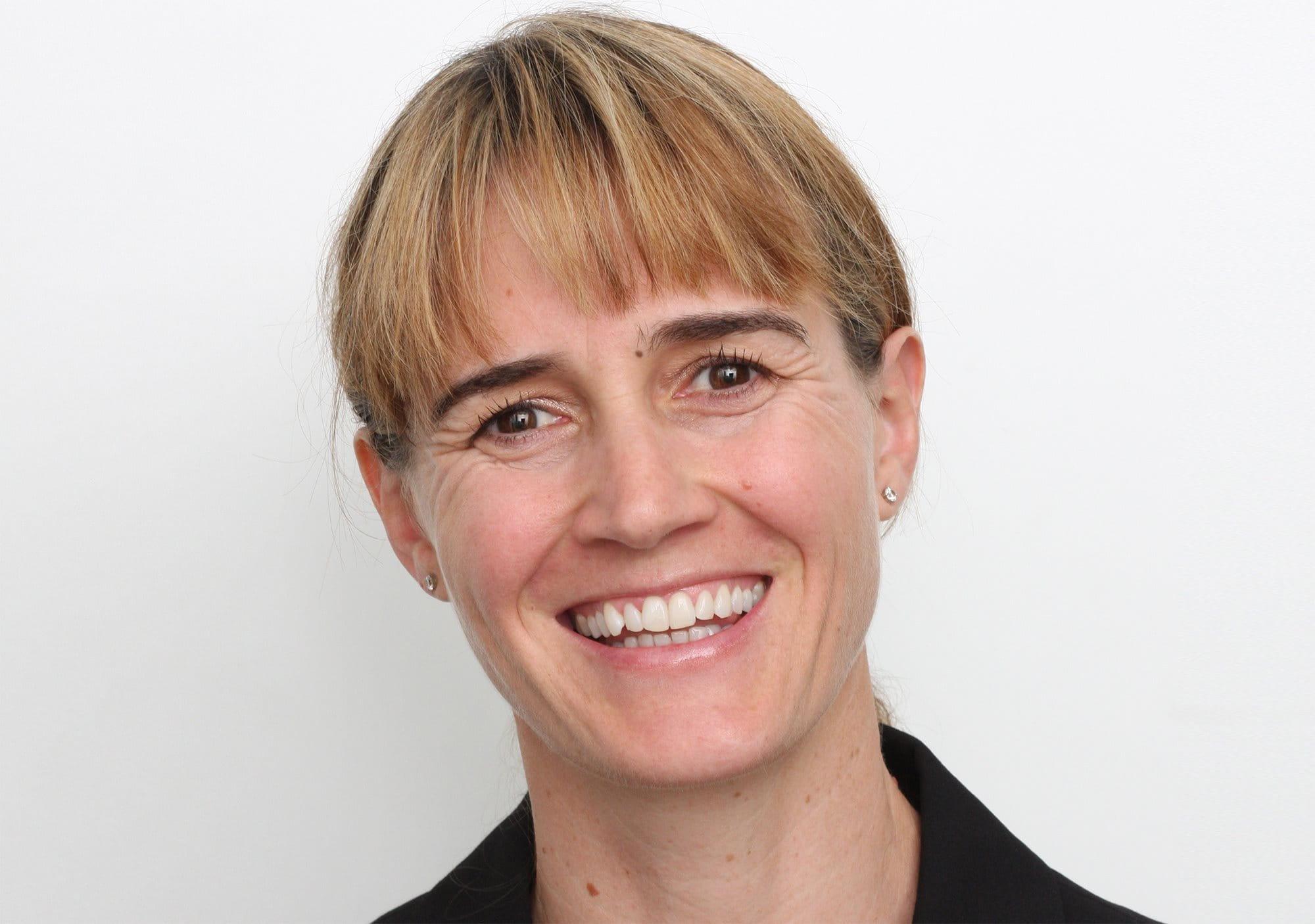 Yvonne Hochheuser