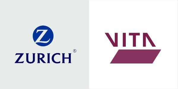 Zurich Vita Logo