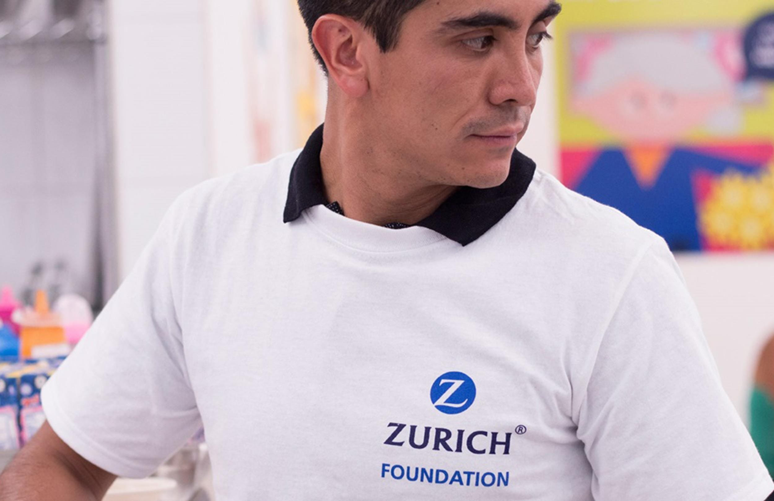 Zurich Foundation