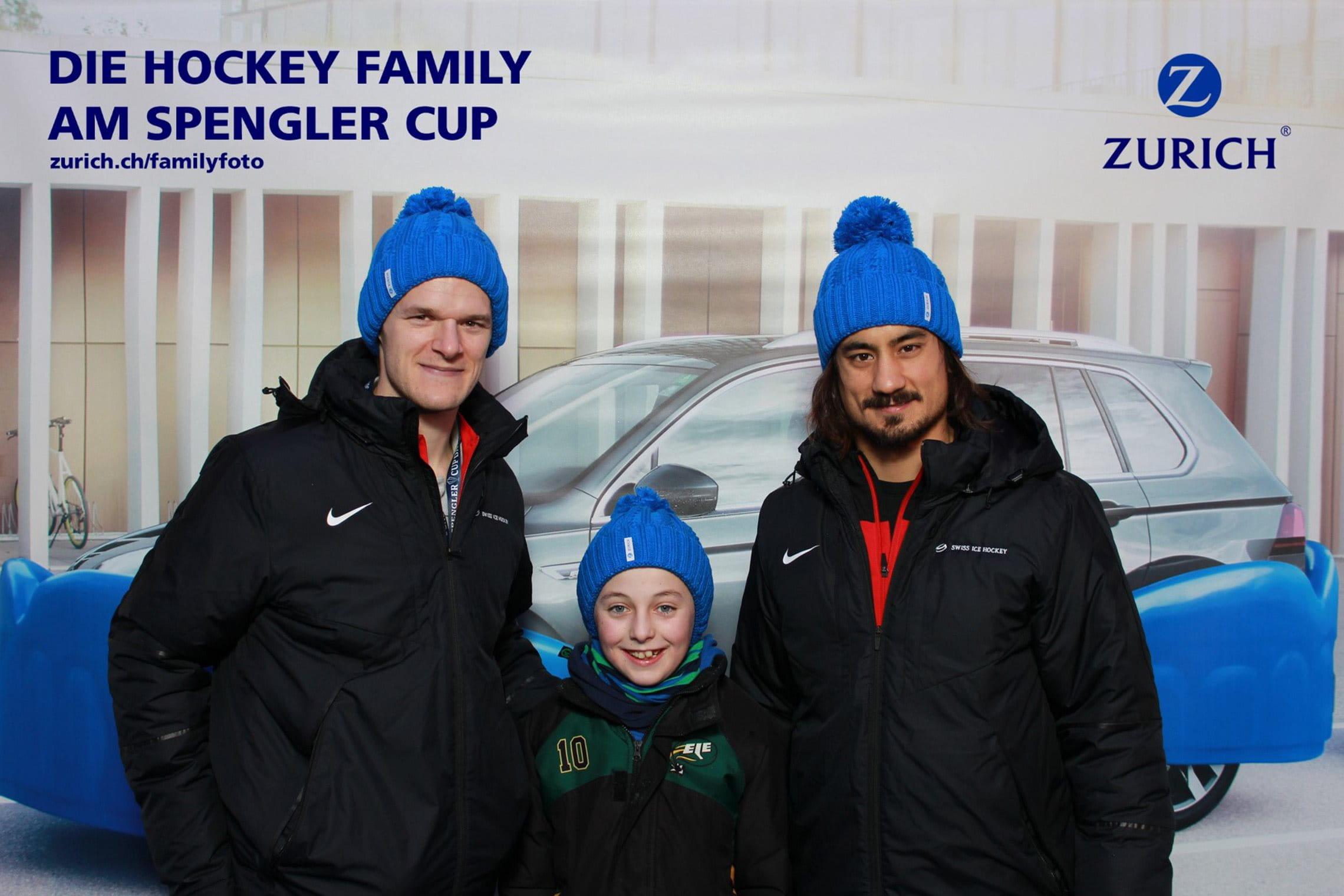 Spengler Cup 2