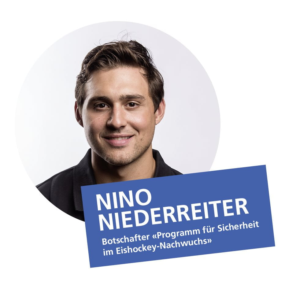 Nino Niederreiter