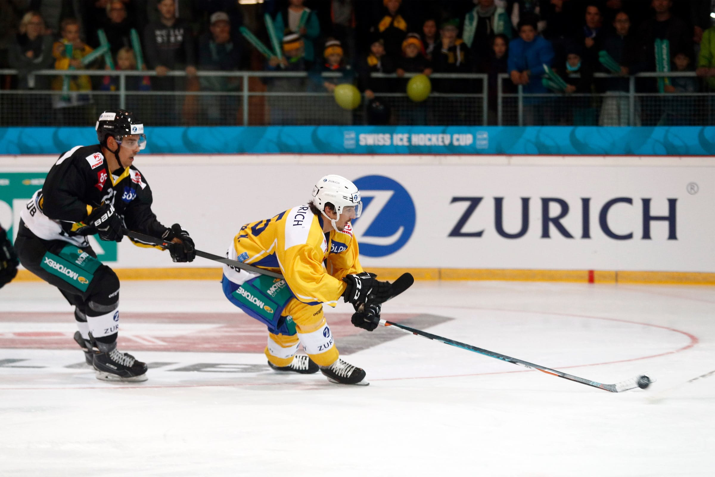 Unser Engagement-SwissIceHockeyCup