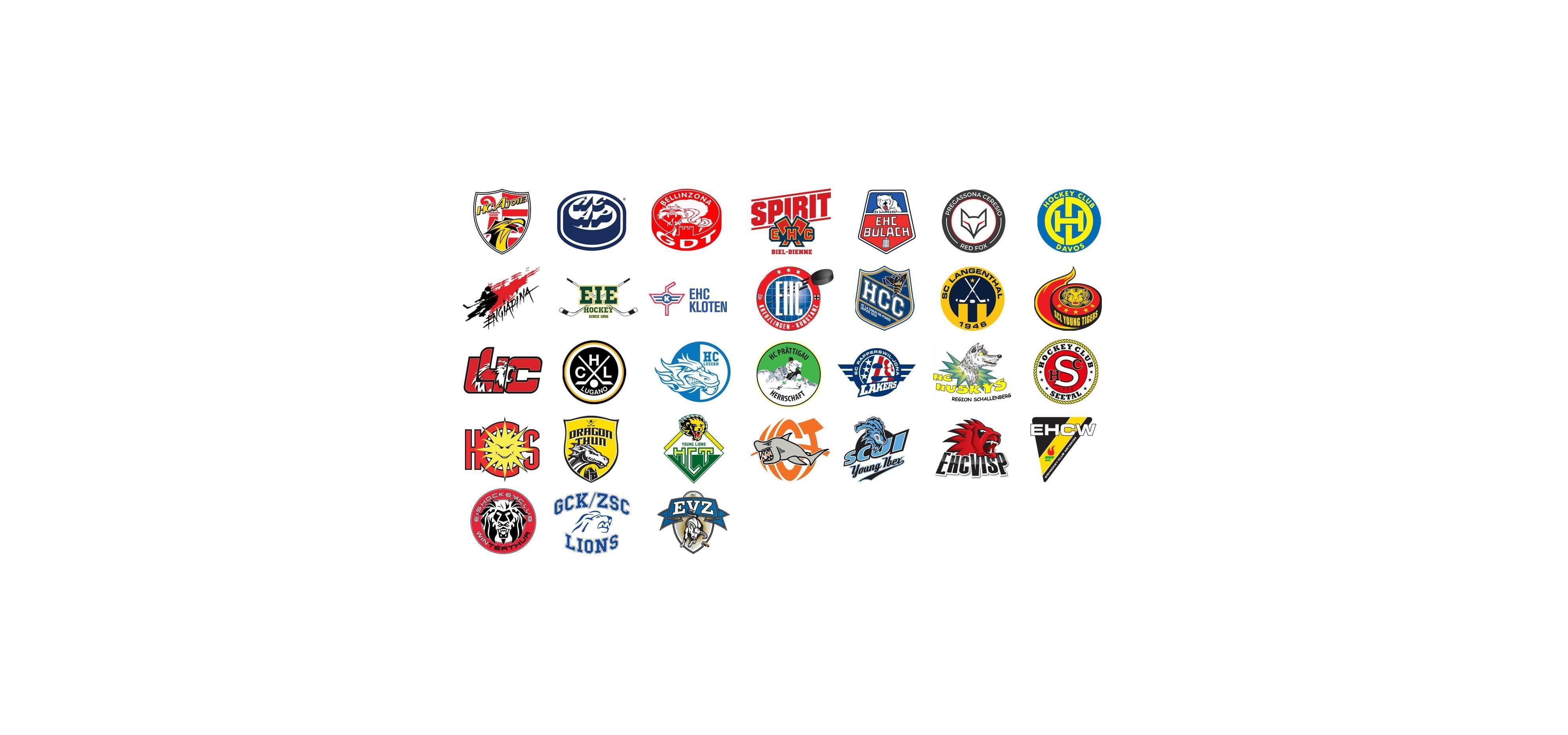 Zertifizierte Clubs