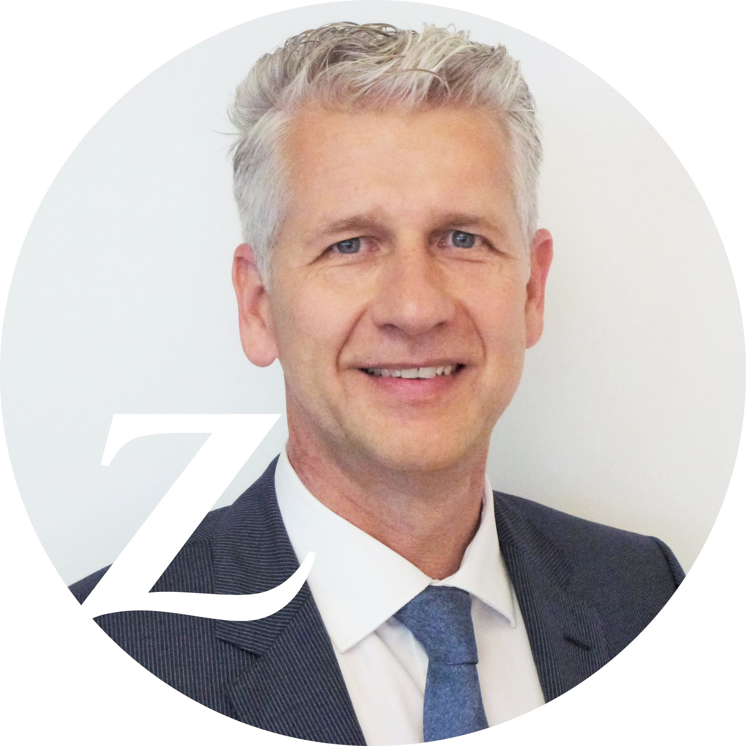 Andreas Fischer, Chief Investment Officer