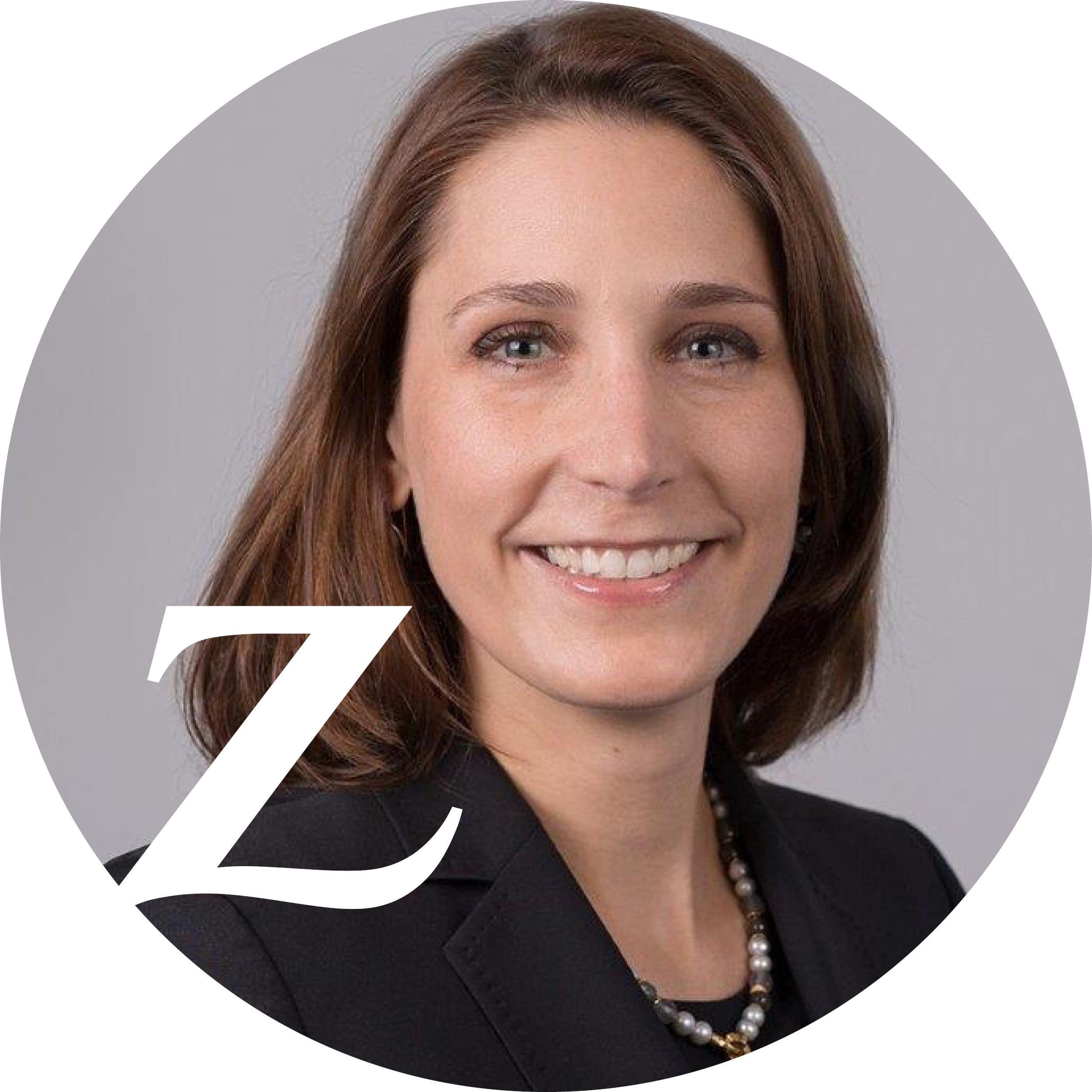 Claudia Flury, Chief Risk Officer