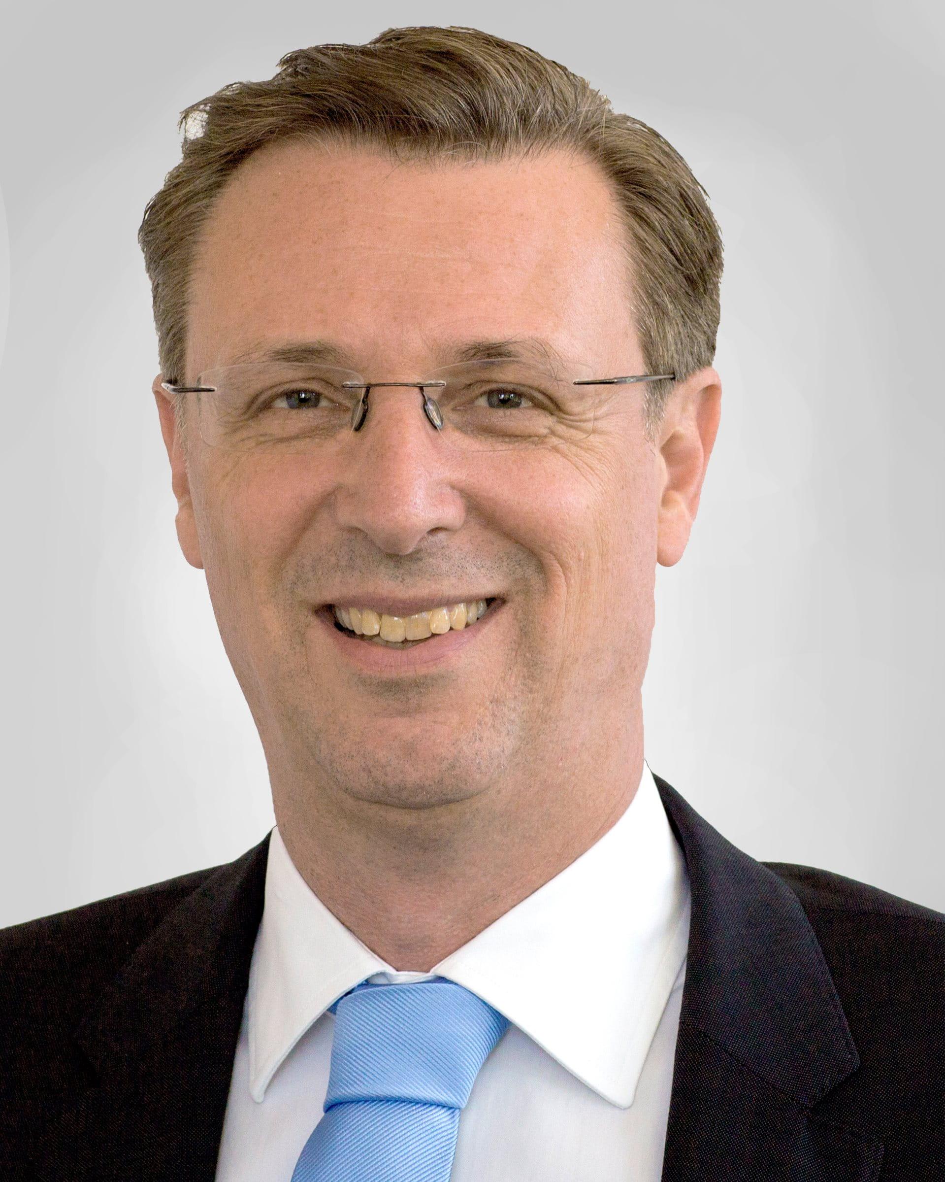 Jörg Bertogg, Head Commercial Insurance