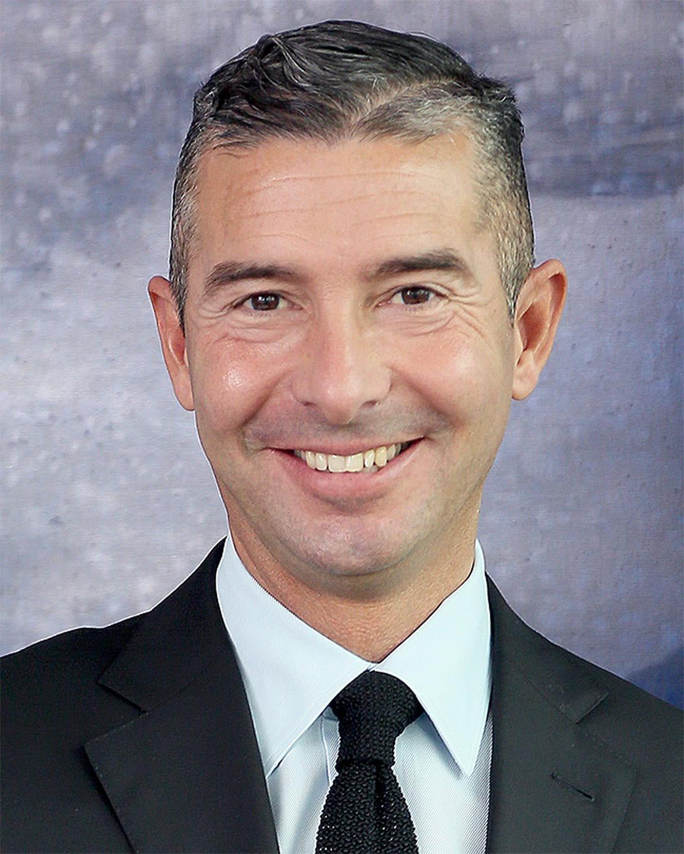 Juan Beer, Chief Executive Office Zurich Switzerland