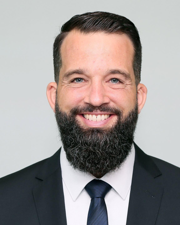 Ralph Echensperger, Chief Claims Officer