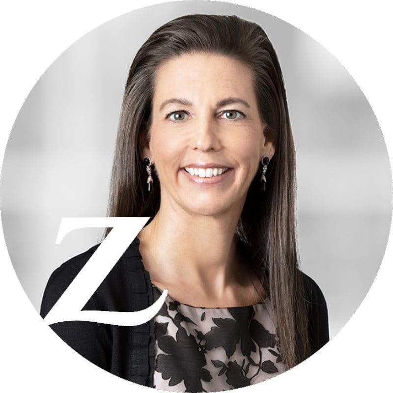 Jolanda Grob, Head of Human Resources