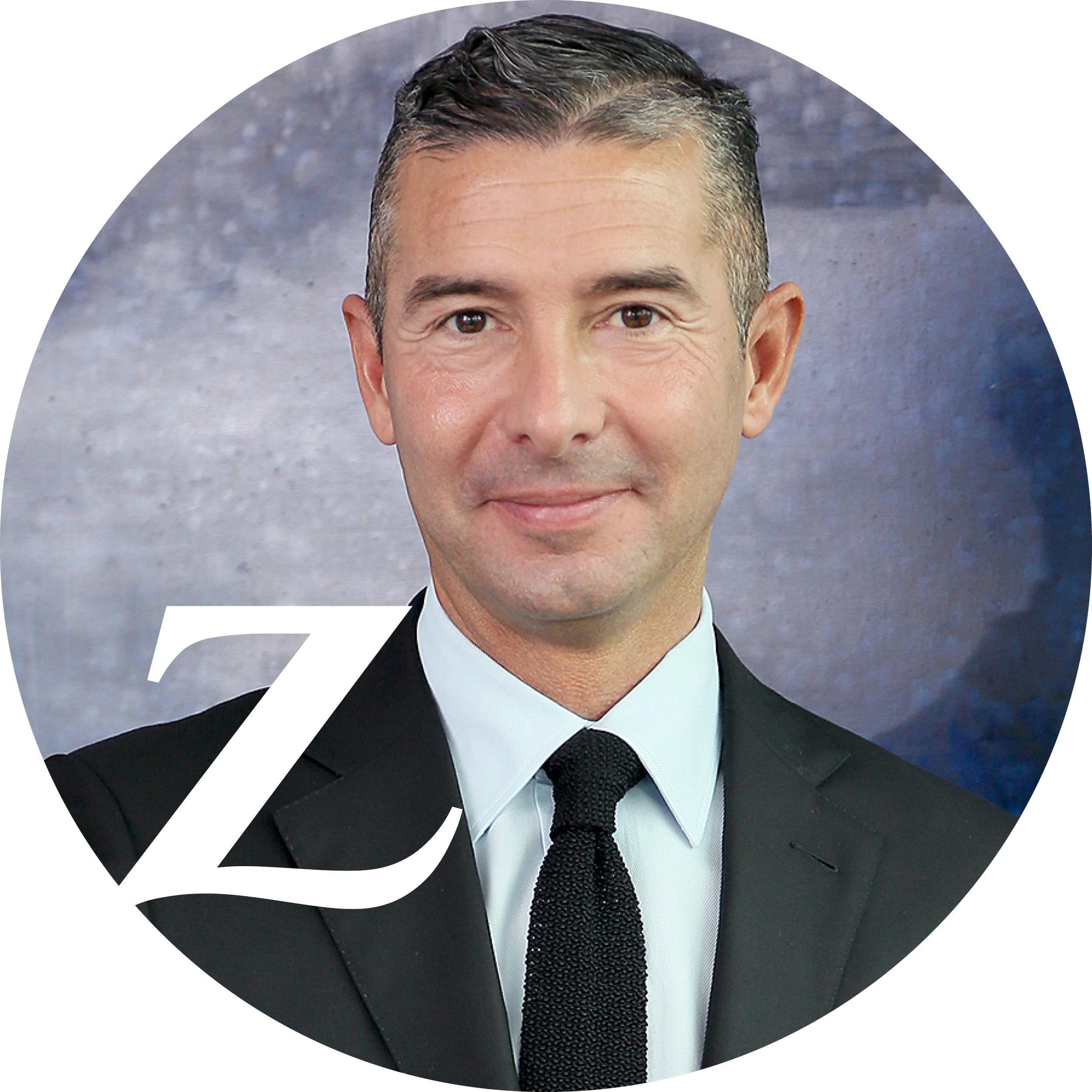 Juan Beer, Chief Executive Officer Zurich Schweiz