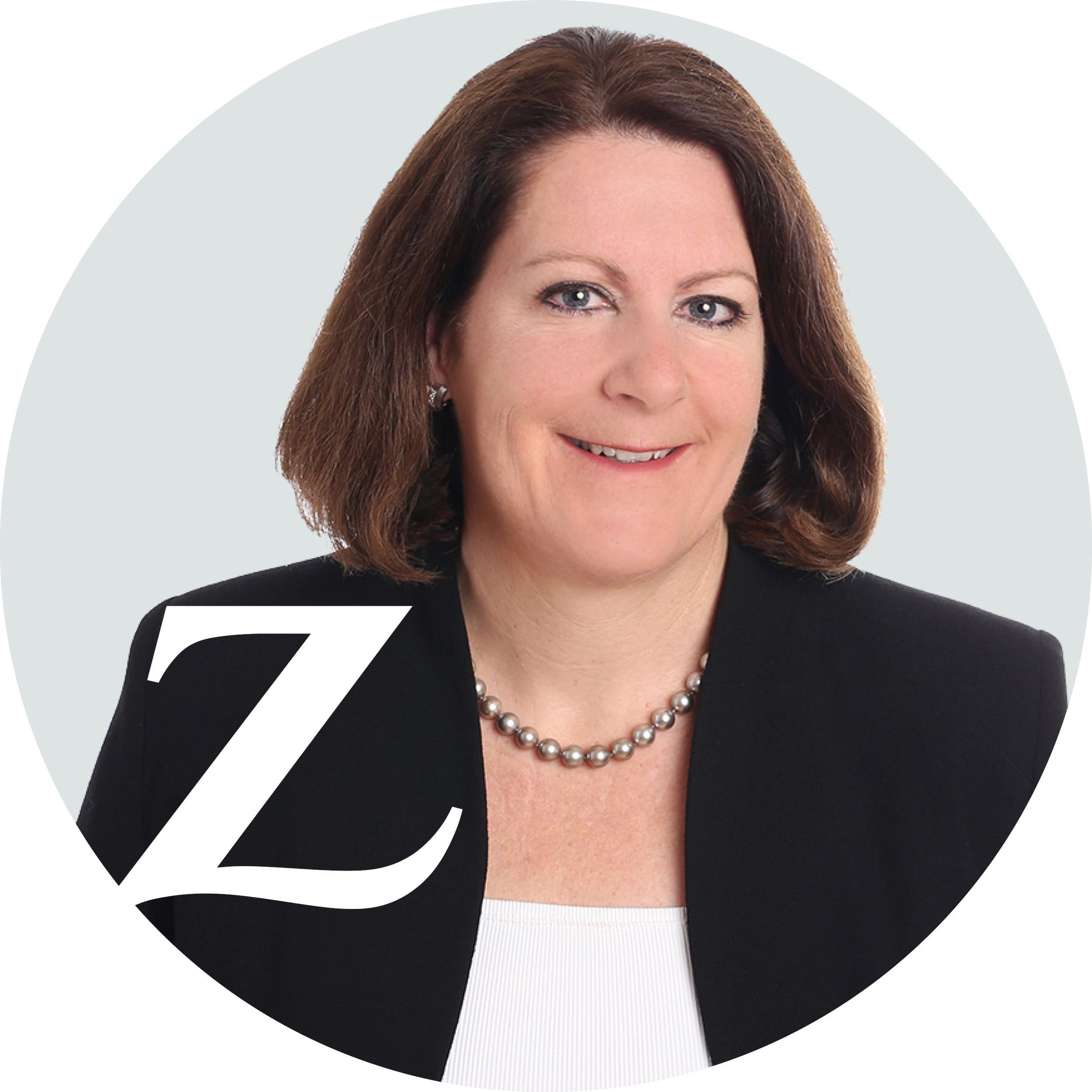 Sandra Hauser, Head Technology, Data and Business Transformation