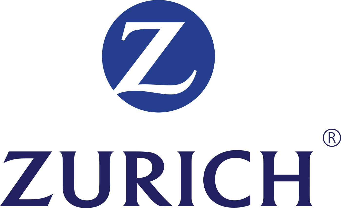 Image result for logo zürich versicherungen