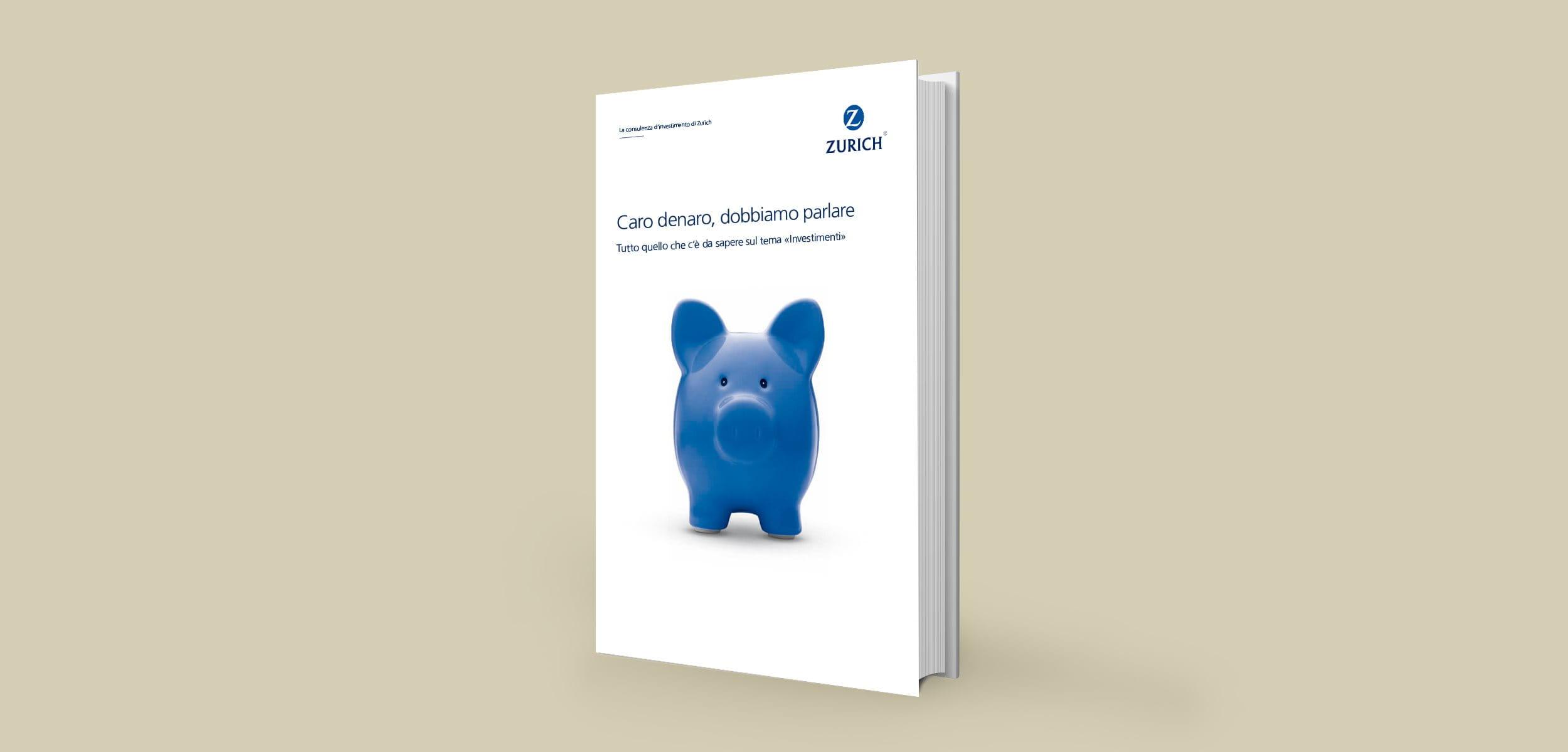 Consulenza agli investimenti e book