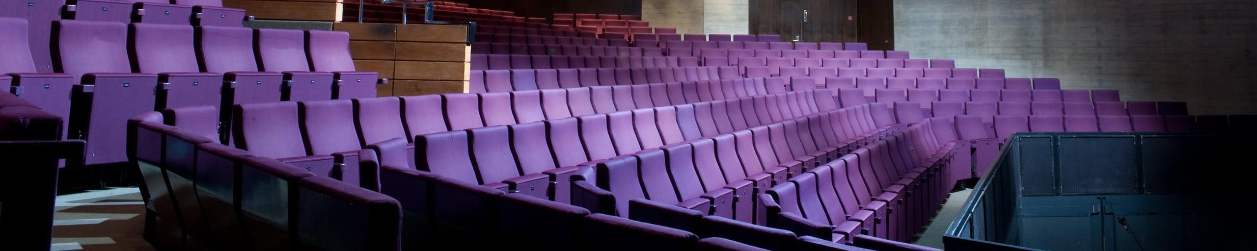 Théâtre de St-Gall